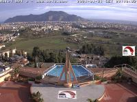 Palermo BL3 - Hotel open webcam