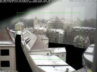 Freiberg - Schloss Freudenstein open webcam