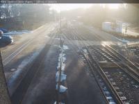 Göhren Bahnhof  open webcam