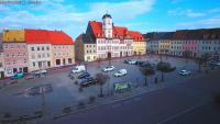 Leisnig - Marktplatz open webcam