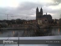 Magdeburg - Magdeburger Dom open webcam