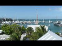 Florida - Key West Mallory Square show webcam