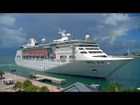 Florida - Key West - Mallory Square show webcam