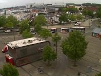 Bremen - Wesertower open webcam