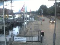 Hansestadt Bremen - Marktplatz und Rathaus open webcam