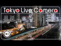 Tokio - Railway open webcam