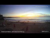 Indonesien - Bali Mt. Agung show webcam