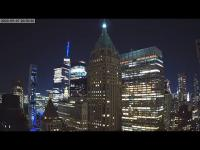 New York - Manhattan open webcam