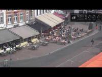 Sittard / Limburg - Marktplatz open webcam