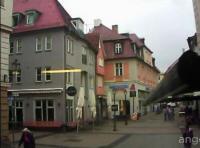 Ansbach - Uzstraße open webcam