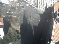 Braunschweig - Ruhfäutchenplatz  show webcam