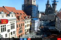Webcam Prague - Old Town