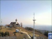 Oberbayern - Hohenpeißenberg open webcam