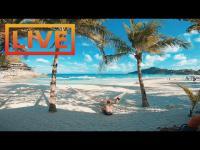 Seaview Sunrise Resort - Ko Phangan open webcam