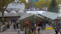 New York - Hudson Yards open webcam