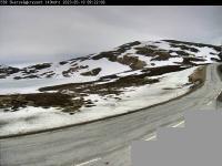 Nordkapp - E69 / Midnattsol Camping open webcam