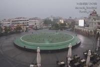 Marmaris - Gençlik Meydanı open webcam