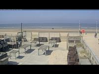 Zandvoort - Haven van Zandvoort open webcam