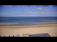 Zandvoort - Strand open webcam