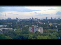 Hamburg - Eidelstedt open webcam