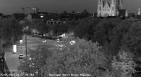München - Hotel Krone open webcam