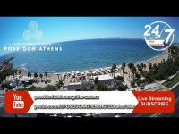 Athen - Eden Beach open webcam