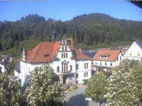 Schönau - Gemaindeverwaltung open webcam