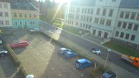 Colditz - Sophienplatz open webcam