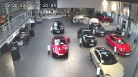Hannover - Porsche Zentrum open webcam