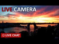 Sankt Petersburg - Palast Brücke open webcam