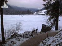 Ramsau - Hintersee open webcam