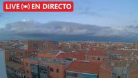 Madrid - Moratalaz open webcam