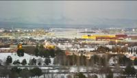 Coslada - Flughafen Madrid open webcam