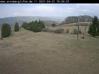 Bischofsheim - Oberweißenbrunn open webcam