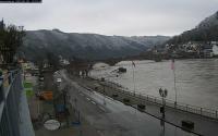 Cochem - Uferpromenade open webcam