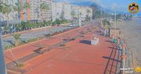 Alanya - Portakal Plaji open webcam