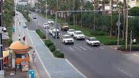 Alanya - Hafen open webcam