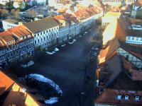 Osterode - Kornmarkt open webcam