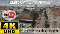 Izmir - Bostanlı open webcam