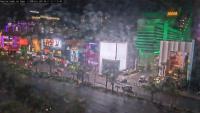 Las Vegas - Las Vegas Strip open webcam