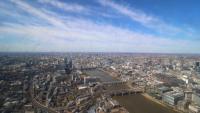 London -  Southwark West open webcam