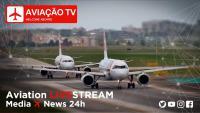 Lissabon - Aeroporto de Lisboa open webcam