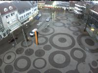 Achern Zentrum open webcam